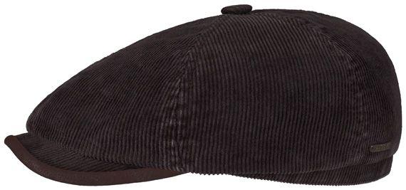 ce7e293df Stetson Bronco je typickým představitelem oblíbených bekovek, ušitých z  manšestru. Tyto bekovky jsou mezi zákazníky poměrně hodně žádány a  populární.