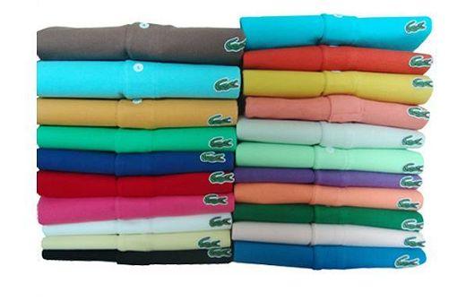 Polo tričko – stylová nutnost  91003d3402