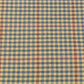 Overchecked Tweed