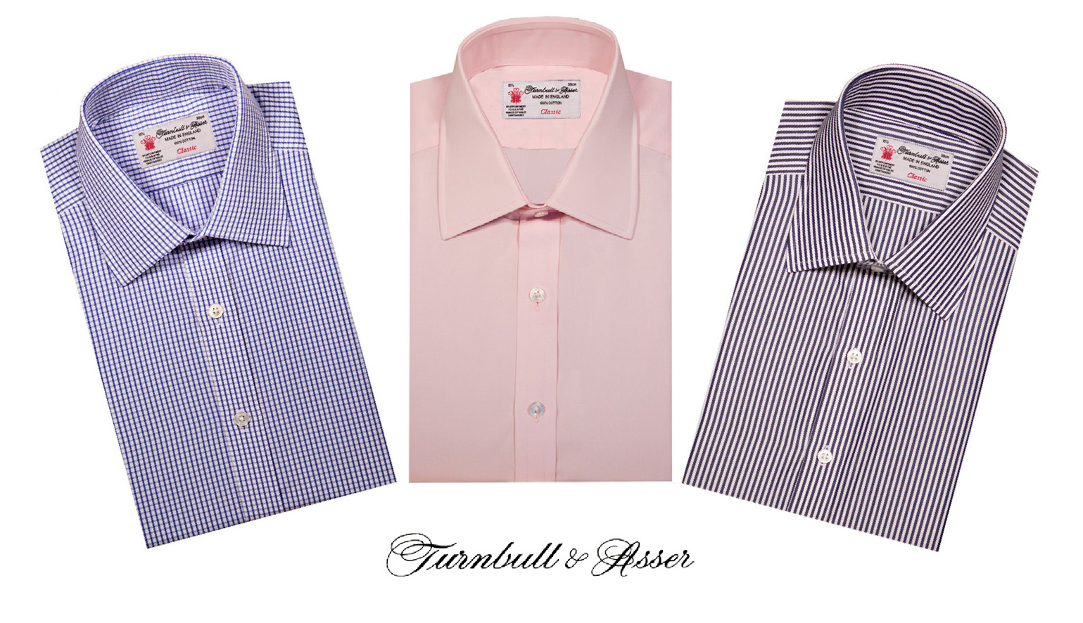 Vzory pánských business košilí  a341f2edb3