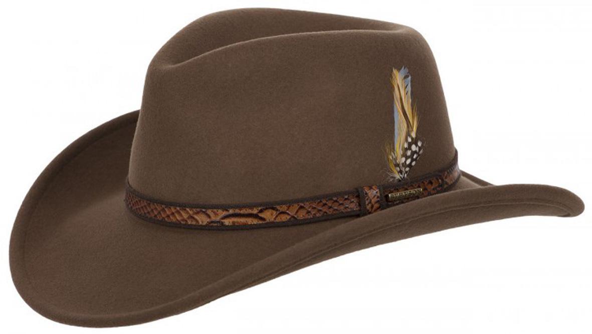 Kovbojský klobouk  df632dd4f6