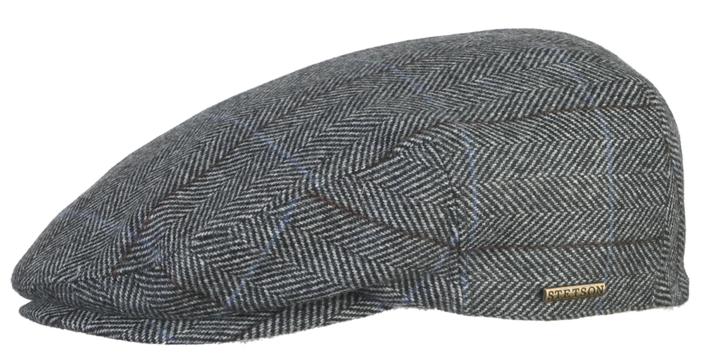 Jarní bekovky značky Stetson  df89017fe7