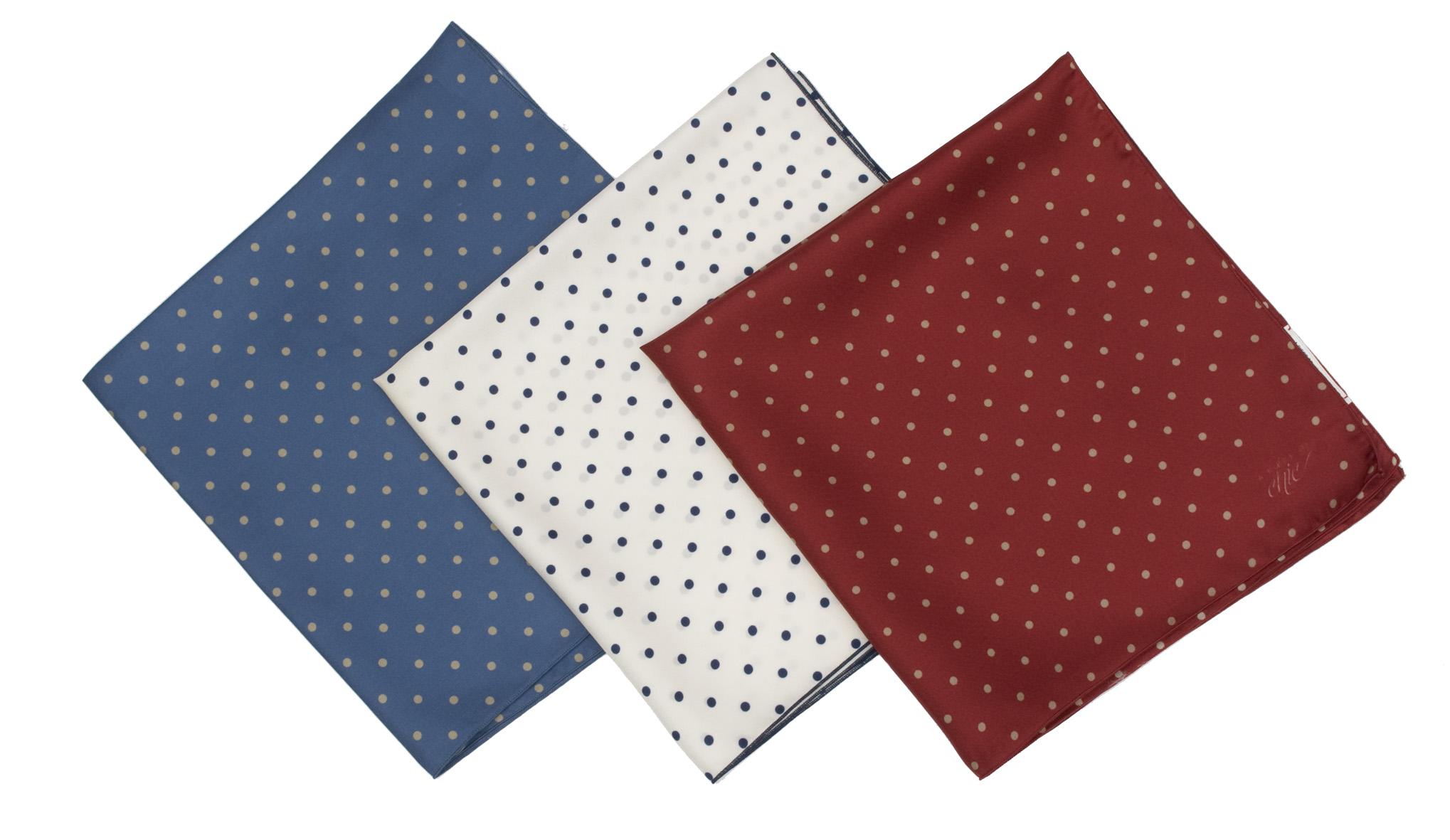 Hedvábný šátek  46215933f5