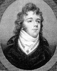 1f45ed7fa75 ... vývoje kravat nesmazatelně zapsal anglický dandy George Brian (Beau)  Brummel (1778 – 1840). Podle Brummela se každý – nezávisle na majetku