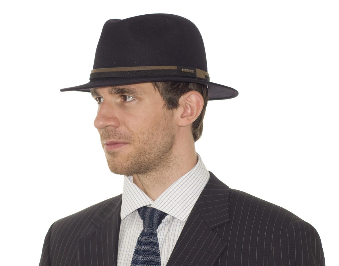 Stetson Radford – elegantní klobouk do nepohody 937952672d