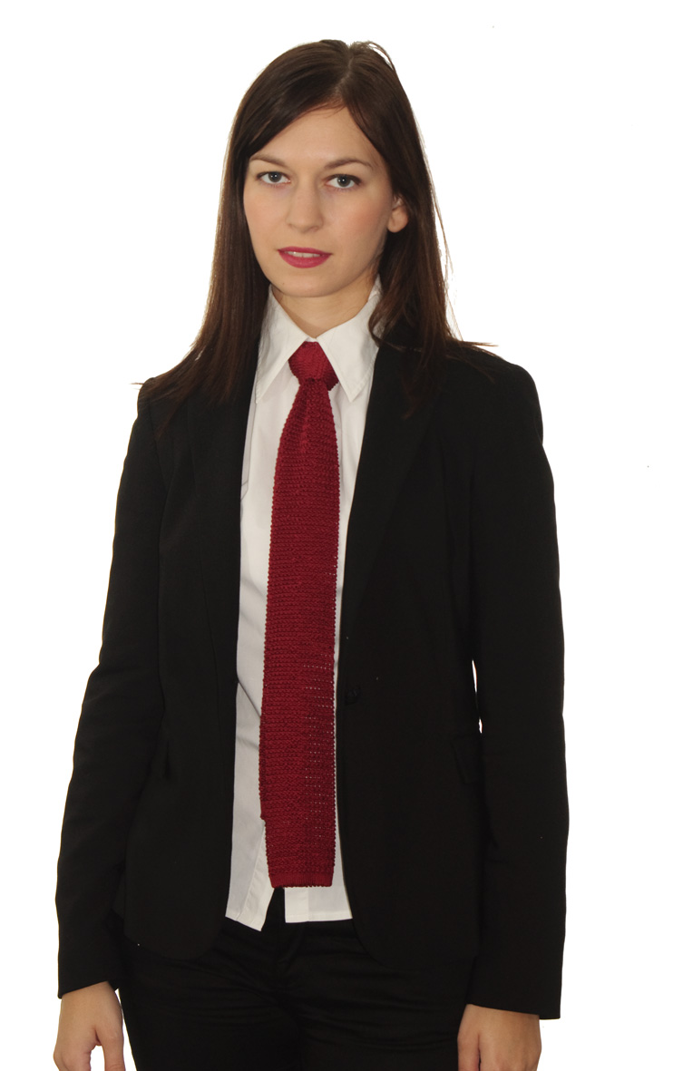 Naší nabídku hedvábných pletených kravat najdete na www.SEKORA.cz. 3d49aa4011