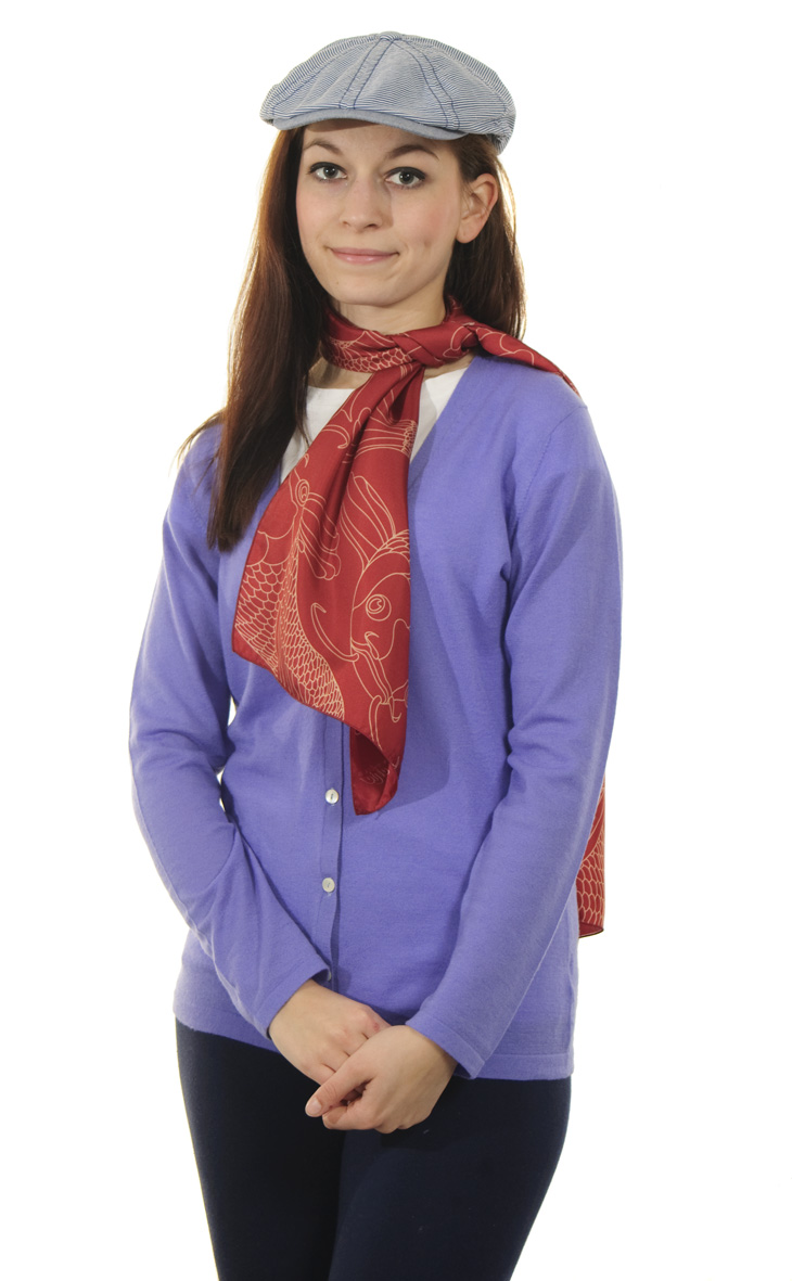 Dámský outfit pro inspiraci (VI) 889a1367cf