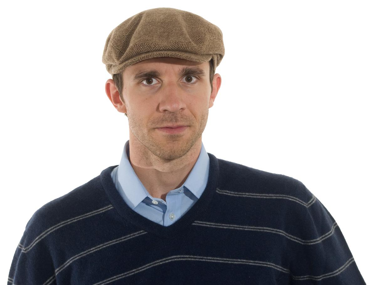 Bekovky – ploché čepice s kšiltem – jsou oblíbené a hojně rozšířené čepice  (více se o bekovkách dozvíte na našem blogu). Jejich obliba pramení z  faktu 52f118e215