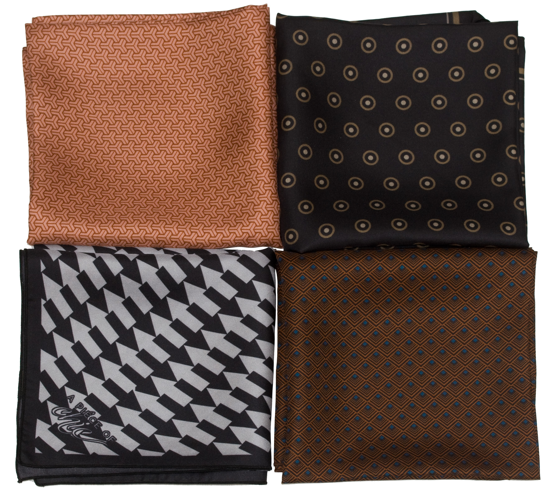 Příbuzná témata - mohlo by vás zajímat. Nová kolekce luxusních letních hedvábných  šátků ... 6950e35979