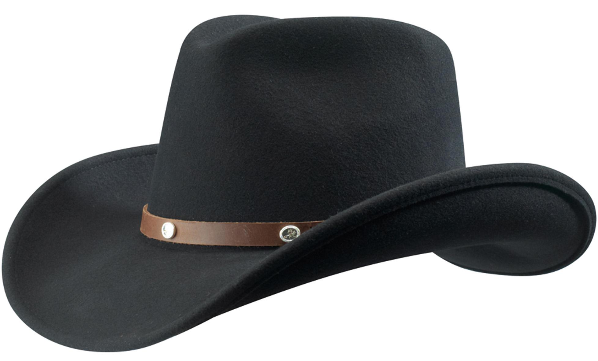 Stetson Hondo – nadčasový westernový klobouk  28eb6373a7