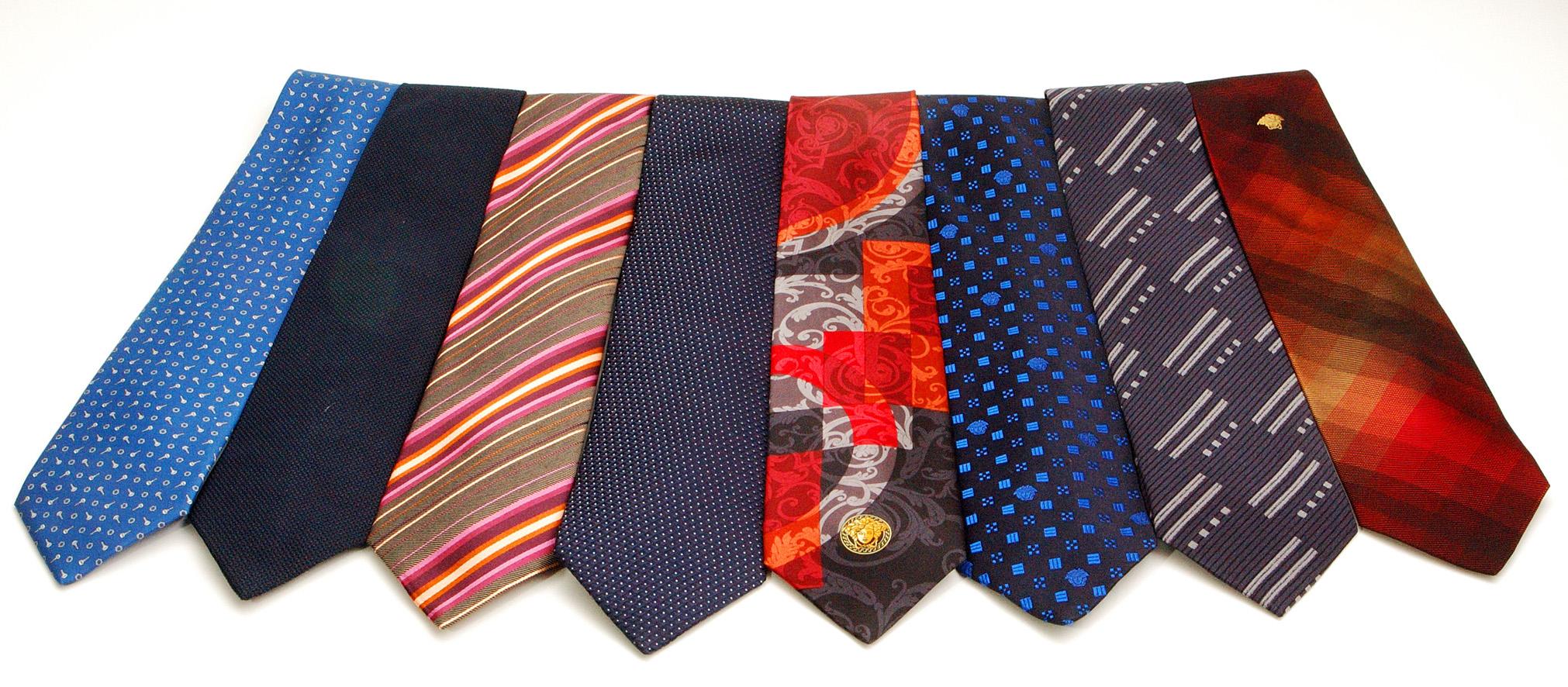 Klasické kravatové vzory 8e0164706b