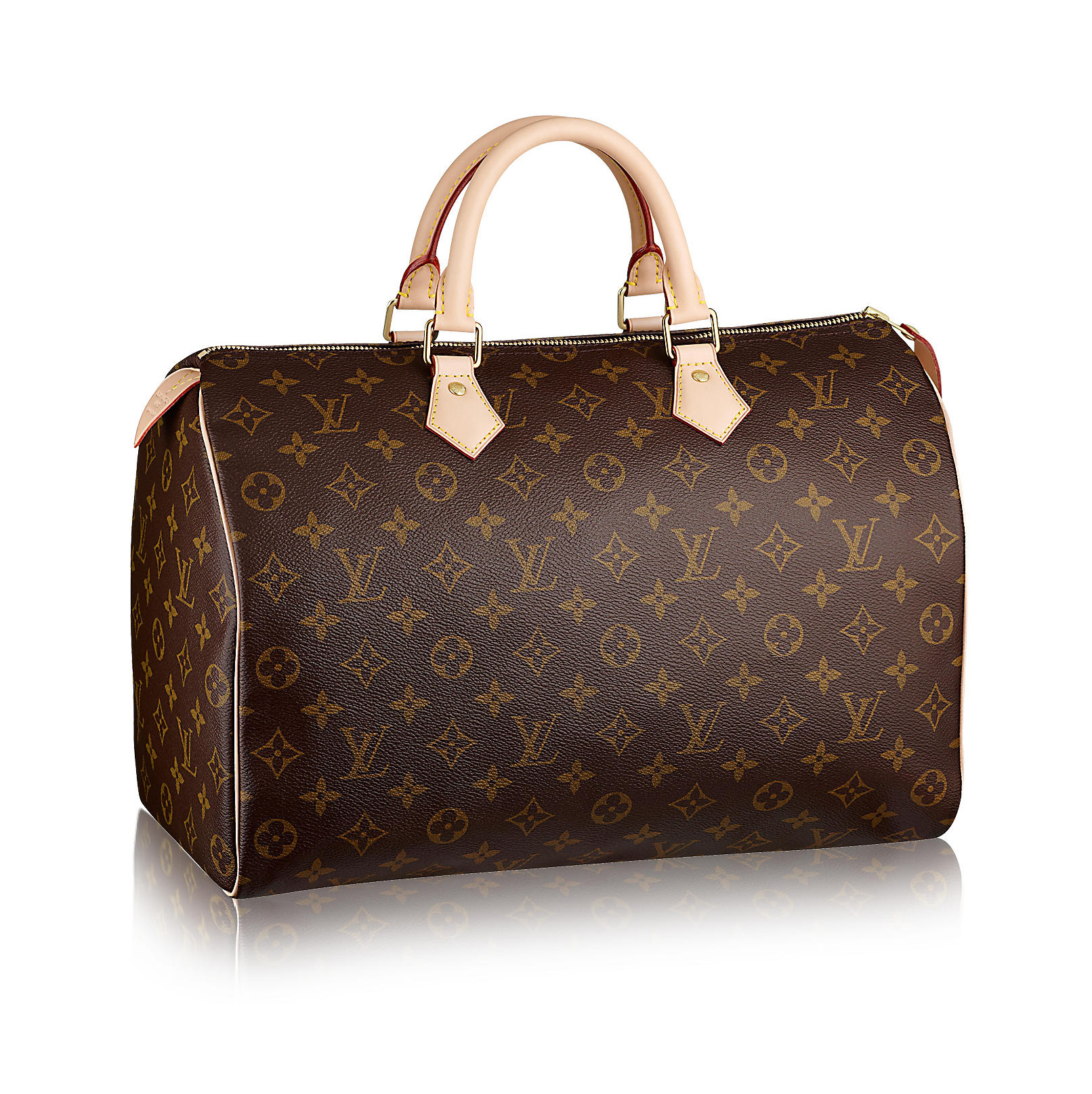 Ikonické kabelky – Louis Vuitton Speedy  9ab8eef56a7