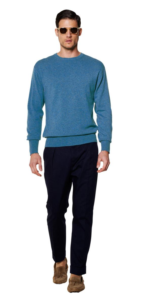 5bb54235949 Pánský svetr