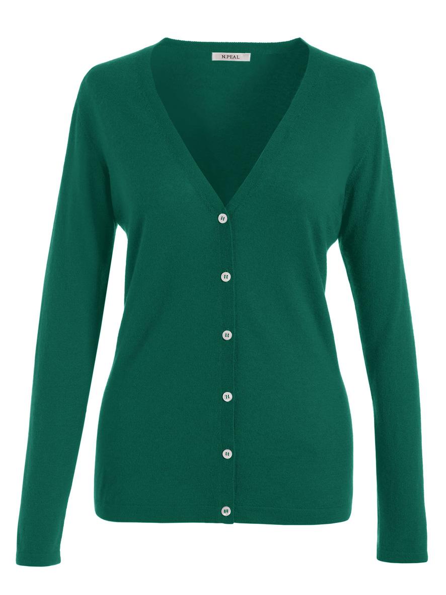 04697a50eb3 Zelená barva nepatří mezi nejrozšířenější barvy dámských svetříků. Za tím