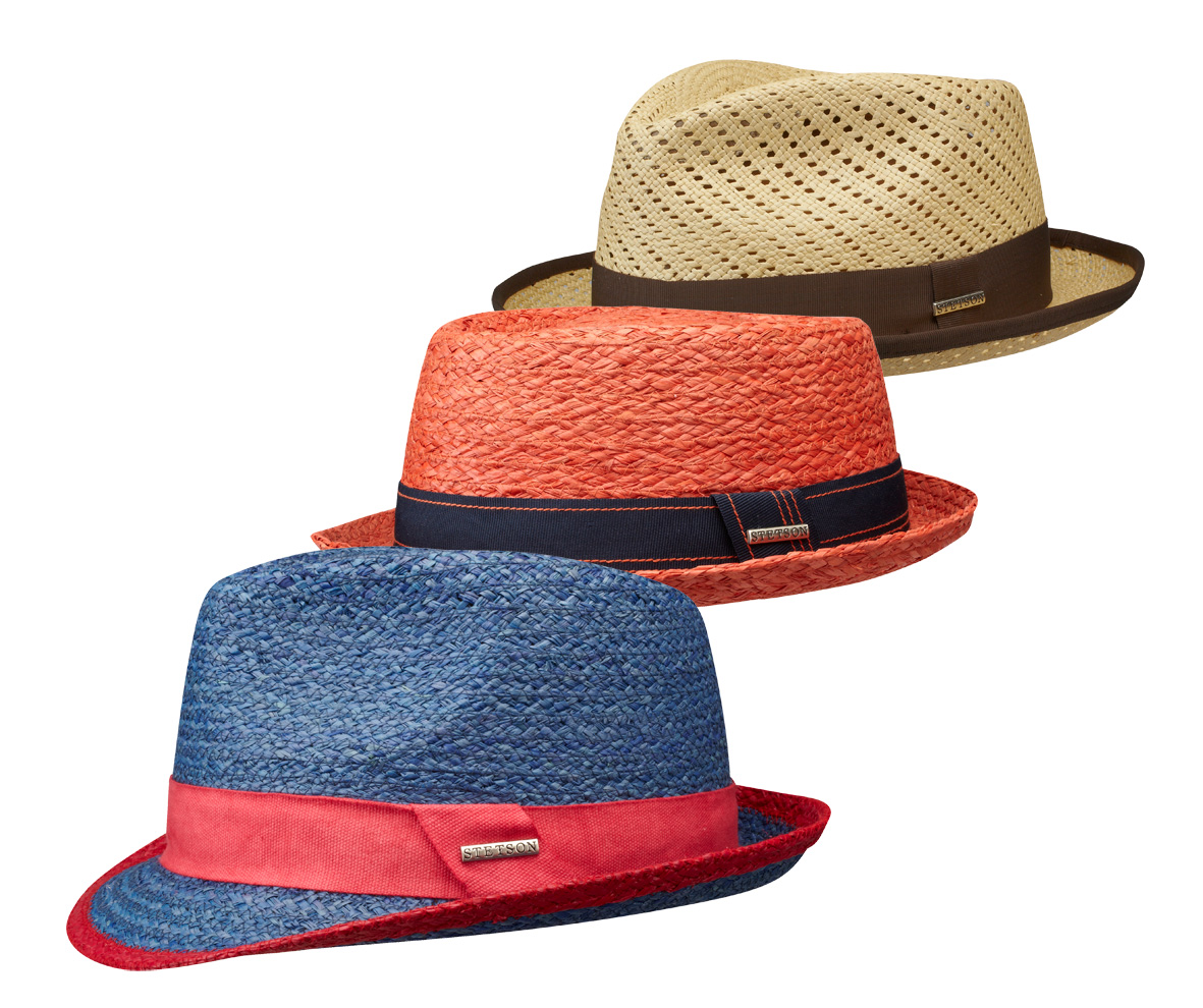 Slaměný klobouk - tzv. panama – je jednou z typických drobností c262c1ad0a