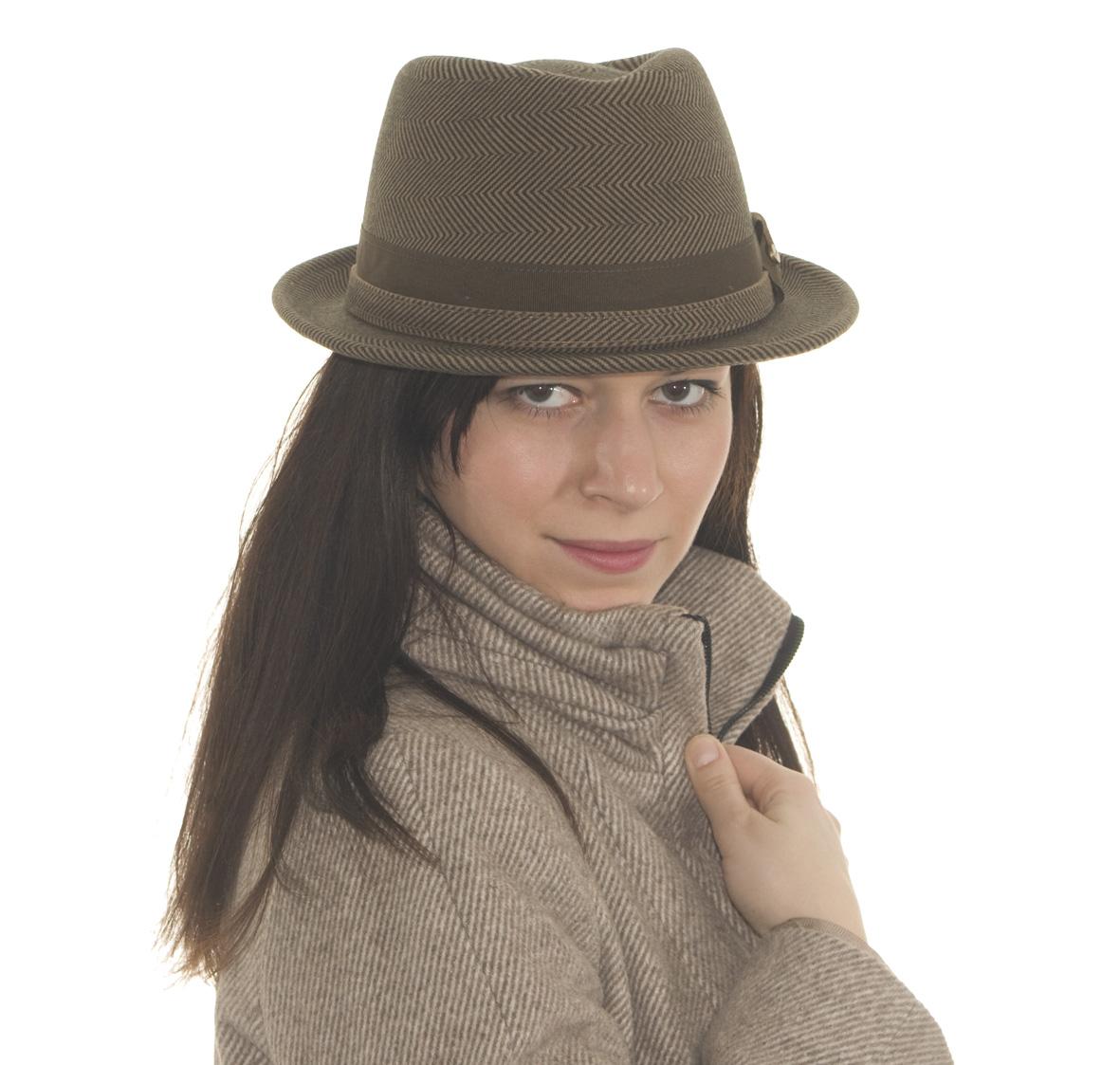 6bcd12be4b0 Historie klobouků