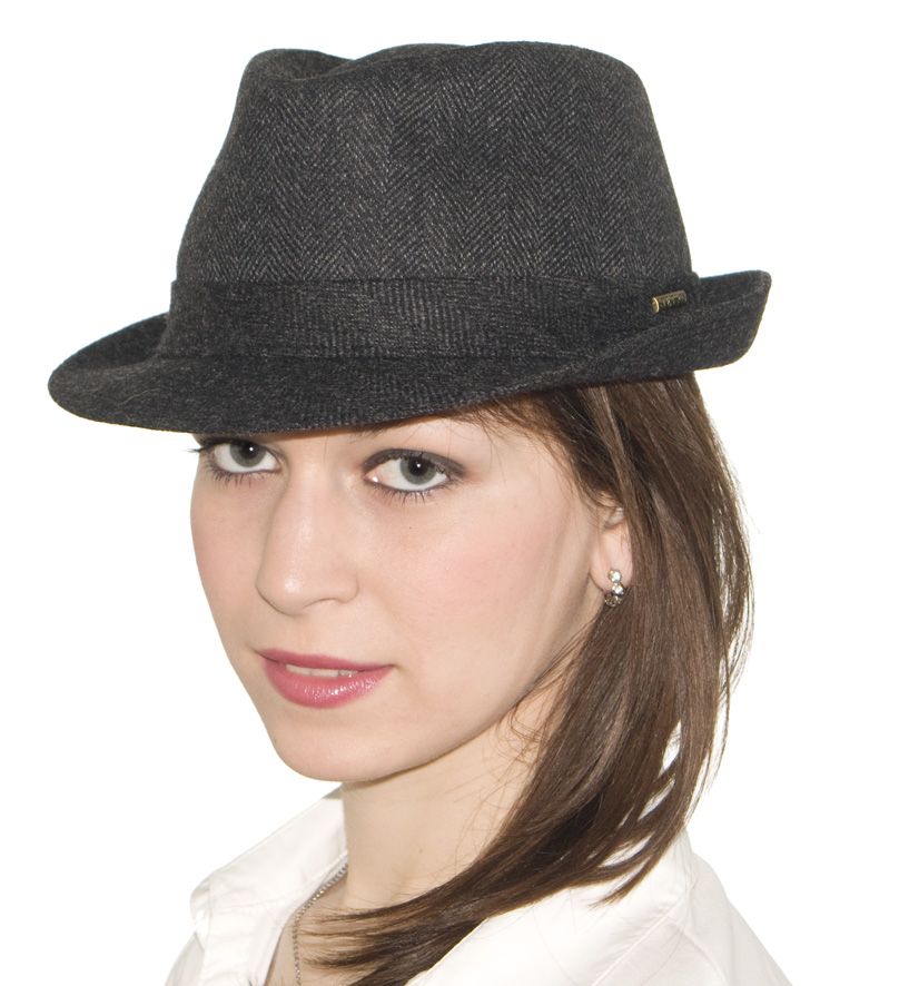 Více o kloboucích typu Trilby najdete na našem blogu . 6033cc79e2