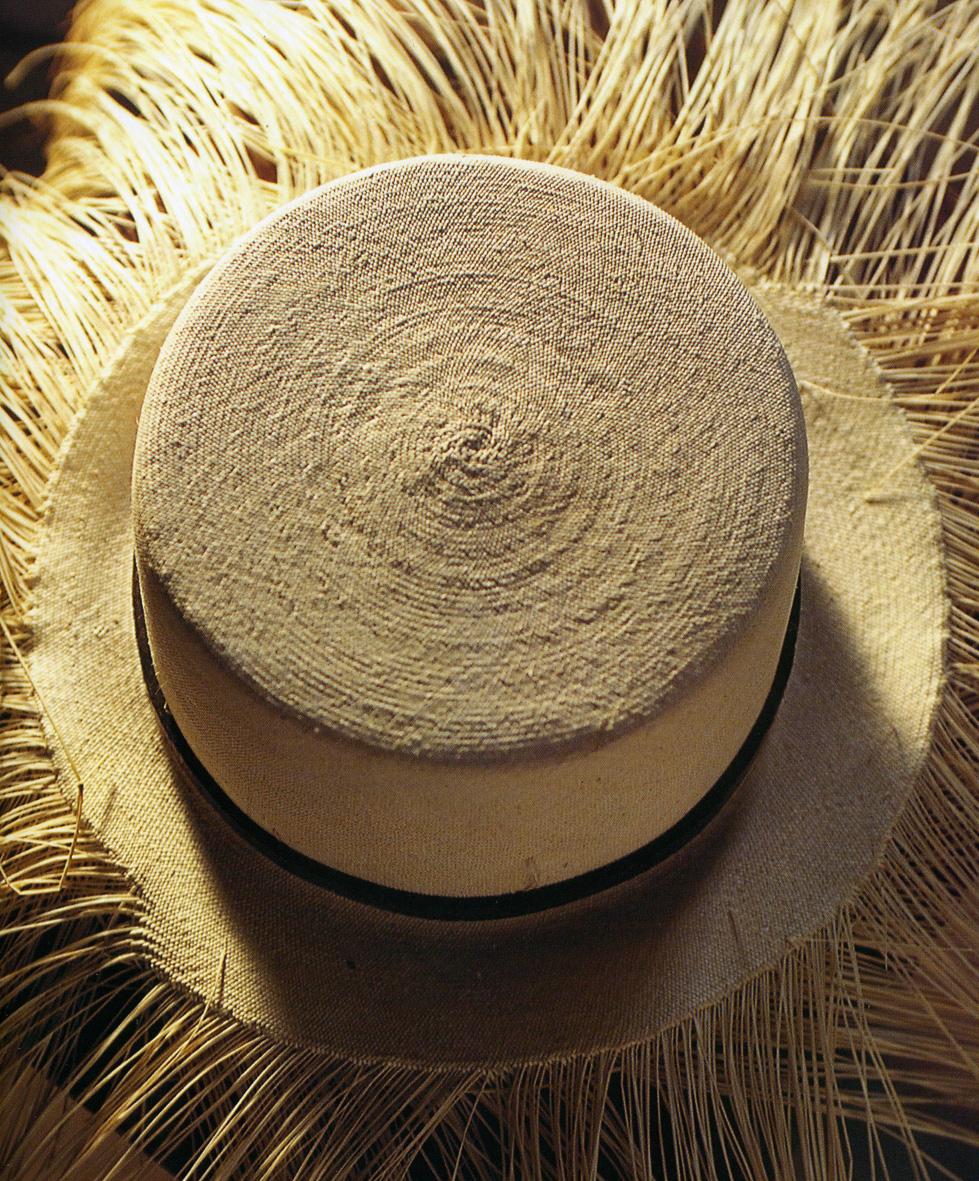 Rozpracovany panama klobouk 5d3715e8c4