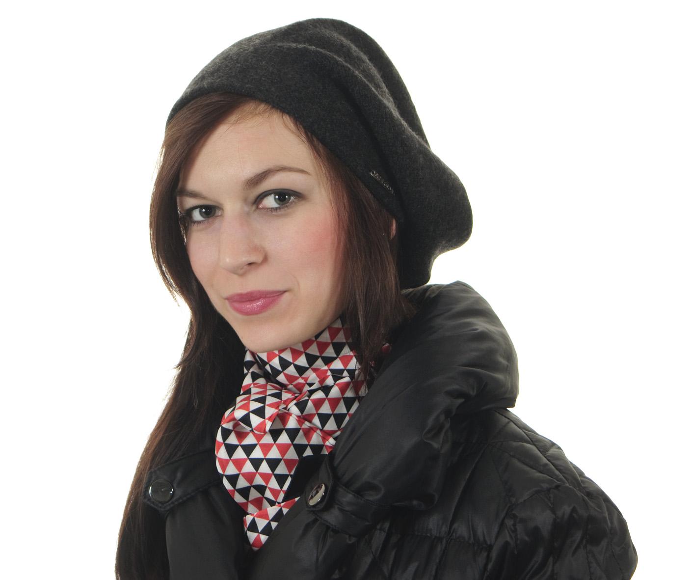 Stetson Shirley je představitelem moderních dámských čepek 1cae78680b