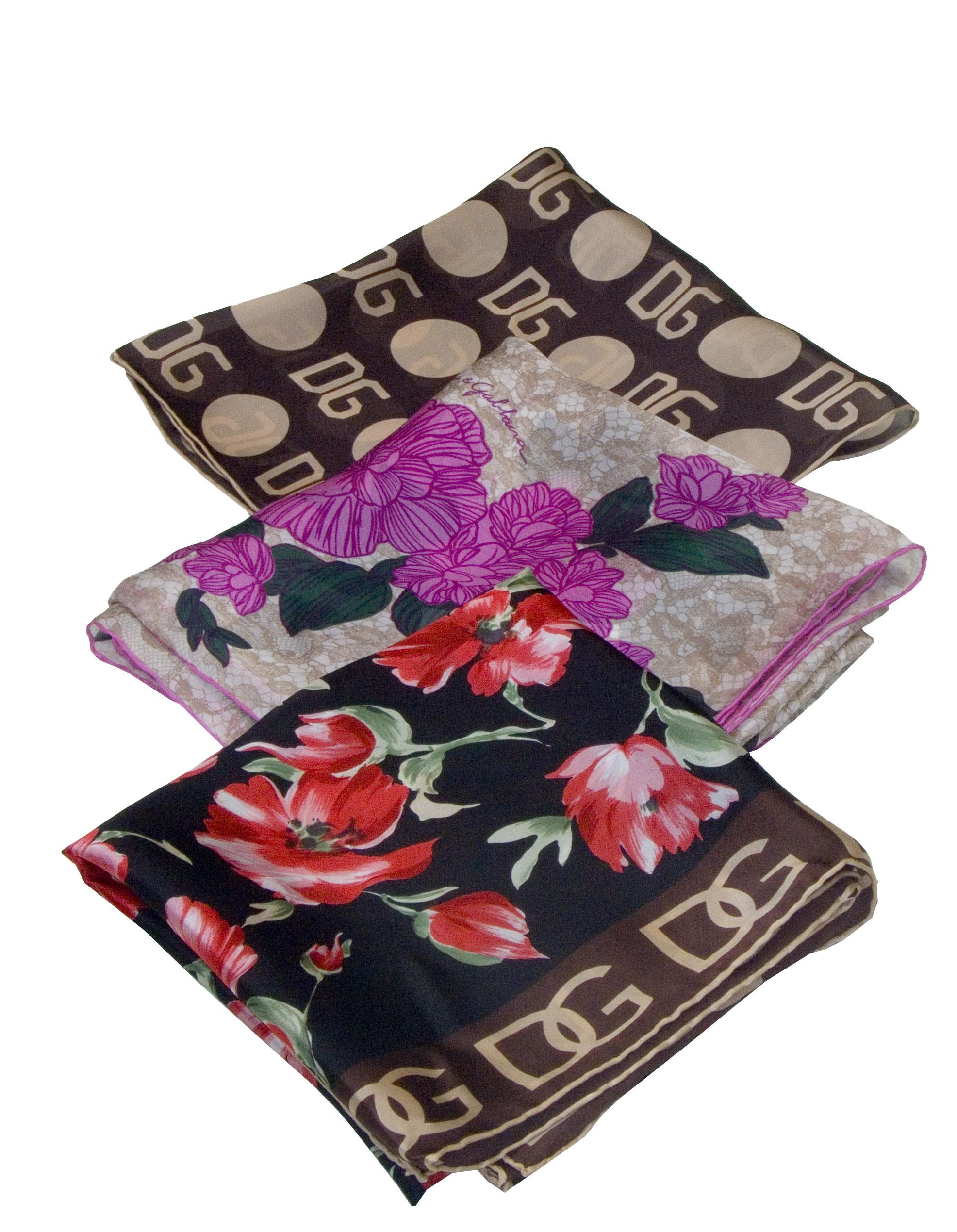 Šátek patří již mnoho desetiletí k běžně a často používaným módním  doplňkům 6fe257bddb